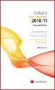 Tolley's Value Added Tax 2010 - Rhianon Davies,David Rudling