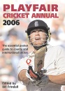 Playfair Cricket Annual 2006