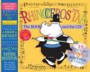 Rhinoceros Tap (Book & CD)