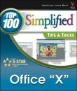Office 2003: Top 100 Simplified Tips and Tricks (Top 100 Simplified: Tips & Tricks)