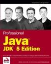 Professional Java Programming: JDK 5 Edition (Wrox Professional Guides)