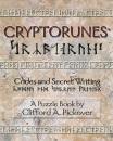 Cryptorunes: Codes and Secret Writing
