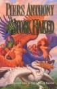 Stork Naked (Xanth Novels)