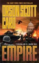Empire (Tor Science Fiction)