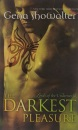 The Darkest Pleasure(Lords of the Underworld: Book 3) (MIRA) (Mira Direct and Libraries)