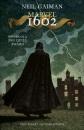 Marvel 1602 TPB (Quill Award Edition)