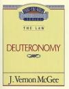 Deuteronomy (Thru the Bible Commentary)