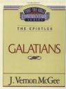 Galatians (Thru the Bible Commentary)