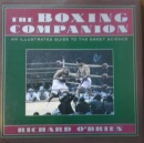 The Boxing Companion: An Illustrated Guide to the Sweet Science (A Friedman Group book)