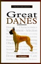 A New Owner's Guide to Great Danes