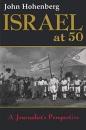 Israel at 50 - John Hohenberg