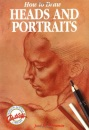 How to Draw Heads and Portraits (Artists Library)