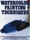 Watercolour Painting Techniques (Artist's Painting Library)
