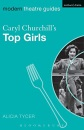 Caryl Churchill's Top Girls (Modern Theatre Guides)
