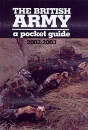 The British Army 2002-2003: A Pocket Guide