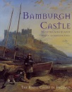 Bamburgh Castle Northumberland: Home of the Armstrong Family
