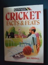 Guinness Cricket Facts and Feats
