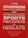 The Guinness Encyclopedia of International Sports Records and Results