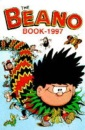 The Beano Book 1997 (Annual)