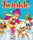 Twinkle Specially for Little Girls Book 1997