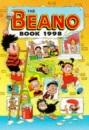 The Beano Book 1998 (Annual)