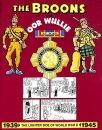 The Broons and Oor Wullie: Lighter Side of World War II, 1939-45 v. 2 [The Broons and oor Wullie at War]