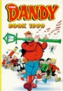 The Dandy Book 1999 (Annual)