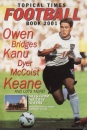 Topical Times Football Book 2001 (Annual)