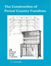 Construction of Period Country Furniture
