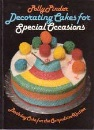 Decorating Cakes for Special Occasions