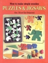 How to Make Simple Wooden Puzzles and Jigsaws