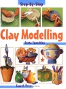 Clay Modelling (Step-by-step Children's Crafts)