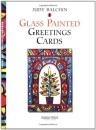 Handmade Glass Painted Greetings Cards (Handmade Greetings Card)