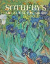 Art at Auction 1987-88 (Sotheby's Art at Auction)