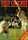 Test Cricket: A Pictorial History of the World's Greatest Game (Golden Hands)