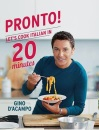 Pronto! Let's cook Italian in 20 minutes