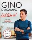 Ultimo! Gino's Ultimate Italian Kitchen