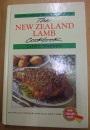 The New Zealand Lamb Cookbook