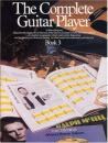 The Complete Guitar Player Book 3