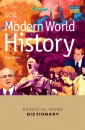 GCSE Modern World History Essential Word Dictionary (GCSE Essential Word Dictionaries)