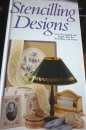 The Creative Book of Stencilling Designs (Creative book of homecrafts series)