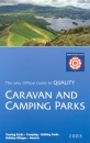 Camping and Caravan Parks in Britain 2003 (Where to stay)
