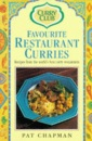 The Curry Club's Favourite Restaurant Curries