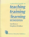 Teaching, Training and Learning: A Practical Guide