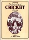 The Golden Age of Cricket 1890-1914