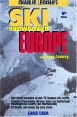 Ski Snowboard Europe: with Cross Country