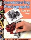 Handcolouring Photographs: Step-by-step