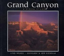 Grand Canyon: A Visual Study (Wish You Were Here Book)