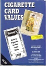 Cigarette Card Values 1998: Guide to Cigarette and Other Trade Cards