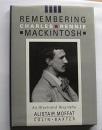 Remembering Charles Rennie Mackintosh